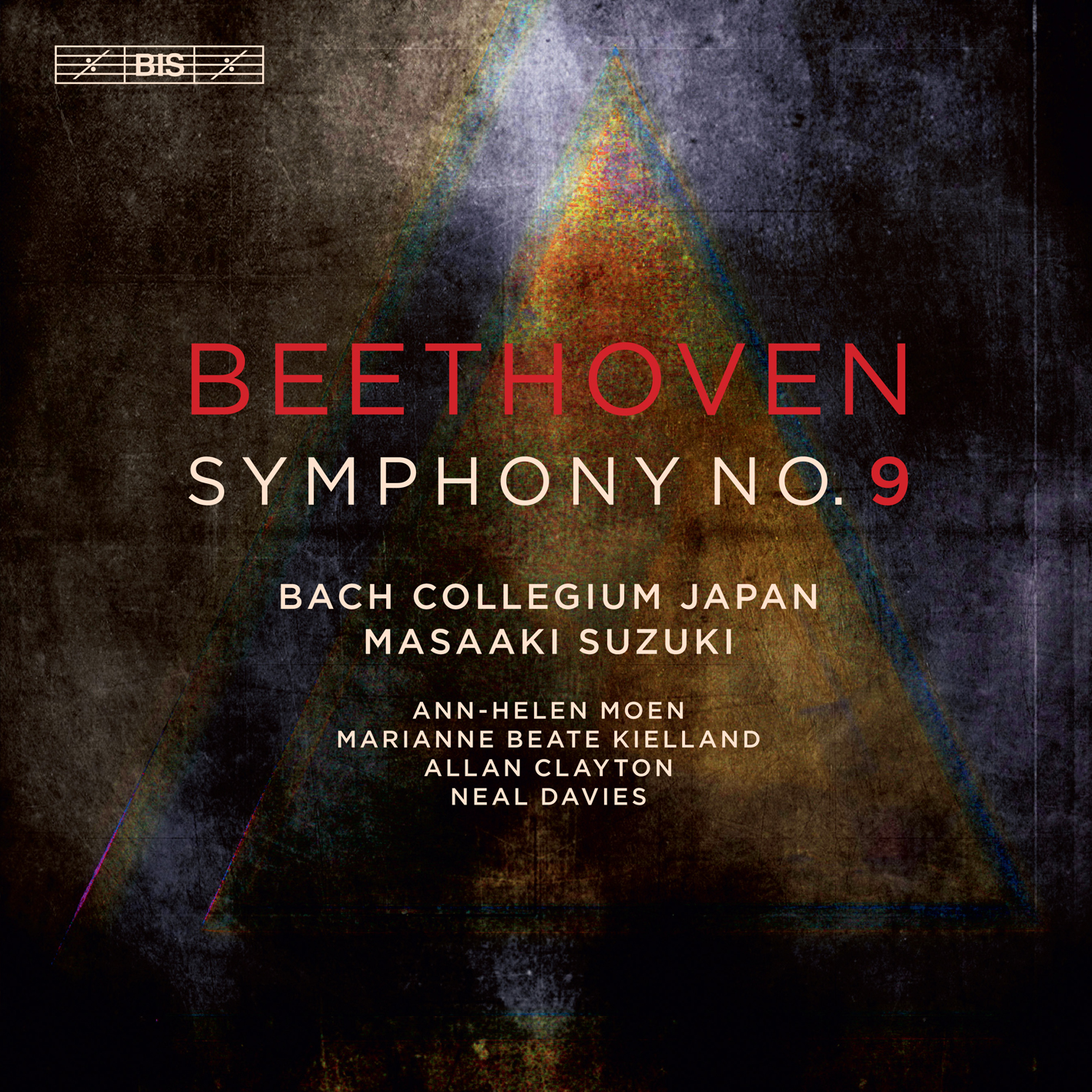 Symphonie 09 d Op.125