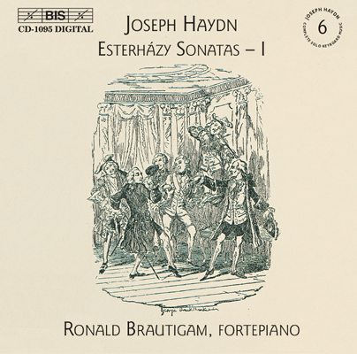 Re: What classical music you listening to, luv?