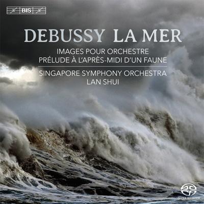 BIS Records - Debussy - La Mer