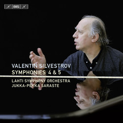 Silvestrov - Symphonies 4 and 5