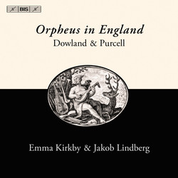 Dowland and Purcell - Orpheus in England