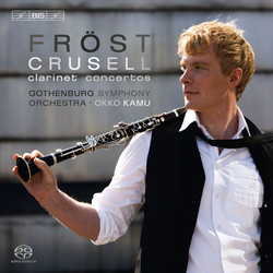 Crusell - The Three Clarinet Concertos