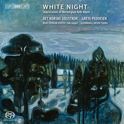White Night - Impressions of Norwegian Folk Music
