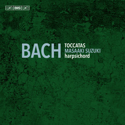 Bach - The Toccatas