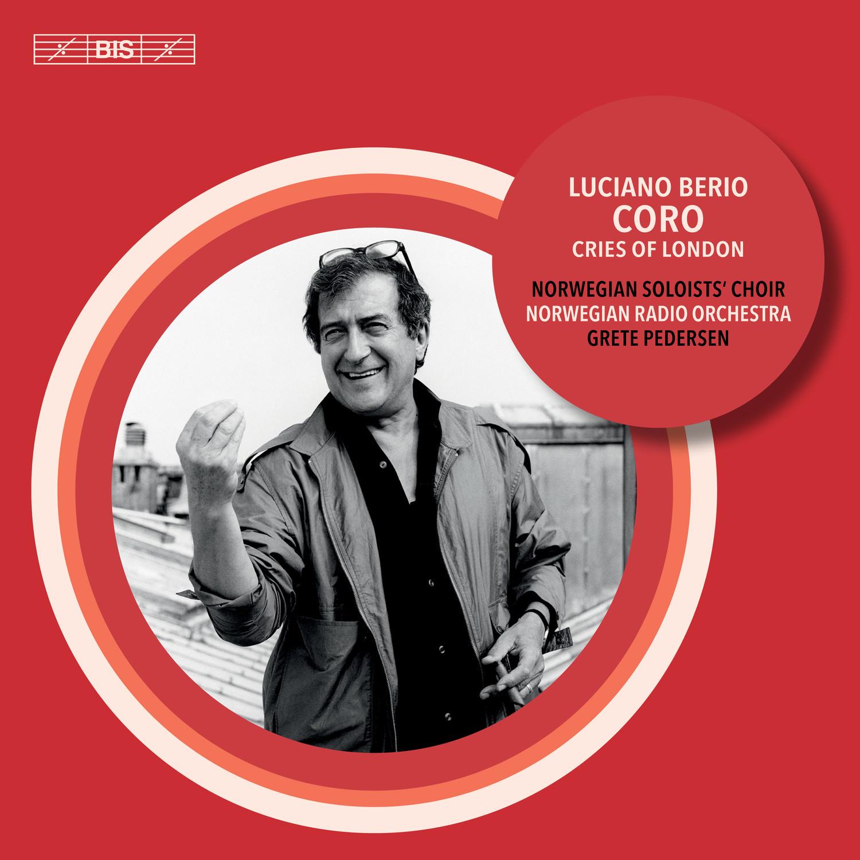 BIS Records - Luciano Berio - Coro