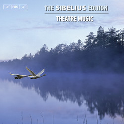 The Sibelius Edition Vol.5 - Theatre Music