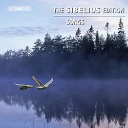 The Sibelius Edition Vol.7 - Songs