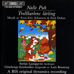 Nalle Puh - two symphonic tales