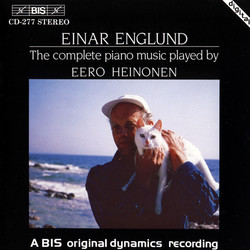Englund - Complete Piano Music