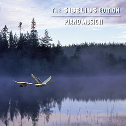 The Sibelius Edition Vol.10 - Piano Music II