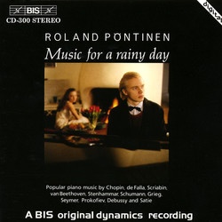 Roland Pöntinen plays Music for a Rainy Day, Vol.1