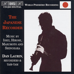 The Japanese Recorder
