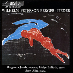 Peterson-Berger - Songs