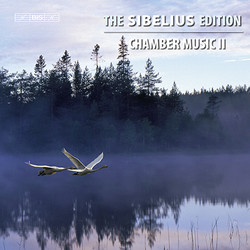 The Sibelius Edition Vol.9 - Chamber Music II
