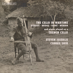The Cello in Wartime