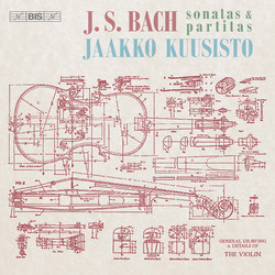 Bach - Sonatas and Partitas
