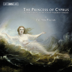 Pacius - The Princess of Cyprus