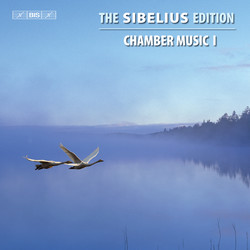 The Sibelius Edition Vol.2 - Chamber Music I