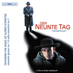 Music by Alfred Schnittke featured in Volker Schlöndorff´s film ´Der Neunte Tag´