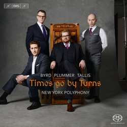 Times go by Turns - three English masses