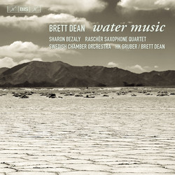 Brett Dean - Water Music