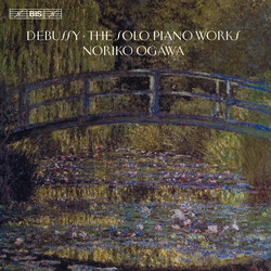 Debussy - The Solo Piano Works