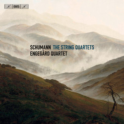 Schumann - The String Quartets