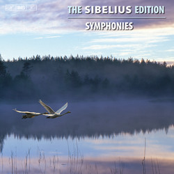 The Sibelius Edition Vol.12 - Symphonies