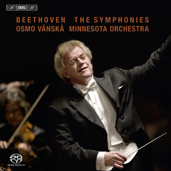 Beethoven - The Nine Symphonies