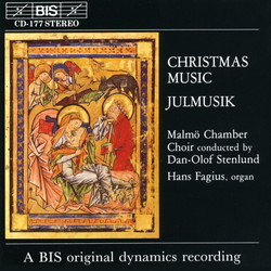 Christmas Music - Swedish choral favourites