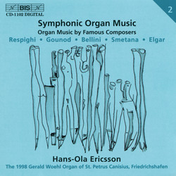 Symphonic Organ Music, Vol.2