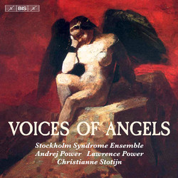 Voices of Angels - chamber works
