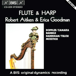 Duos for Flute & Harp (2)