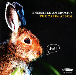 Ensemble Ambrosius - The Zappa Album