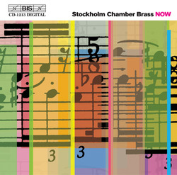 Stockholm Chamber Brass NOW