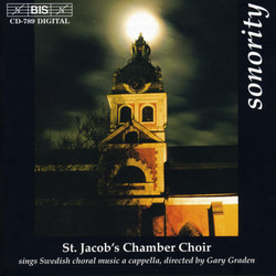 Sonority - Swedish choral works