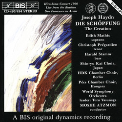Die Schöpfung - The Creation