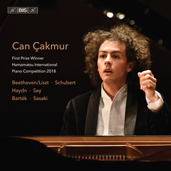 Can Çakmur - Piano Recital
