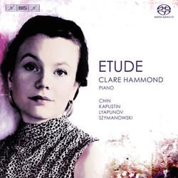 Etude - concert studies for piano