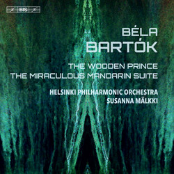 Bartók - The Wooden Prince