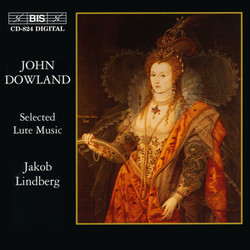 Dowland - Selected Lute Music