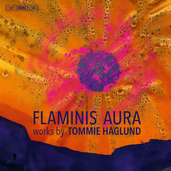 Flaminis aura - works by Tommie Haglund