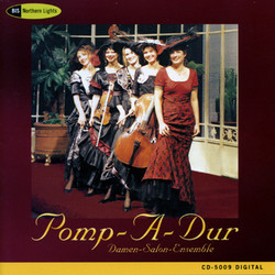 Pomp-A-Dur - Damen-Salon-Ensemble