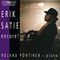 Erik Satie encore! - piano music