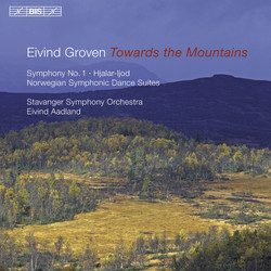 Towards the Mountains - Symphonic Works