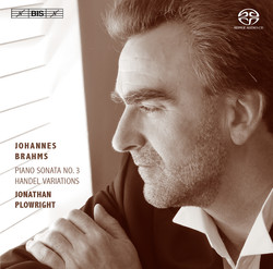 Brahms - Piano Works Vol. 1