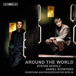 Schnyder - Around the World