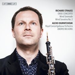 Strauss - Oboe Concerto