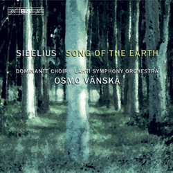 Sibelius - Song of the Earth