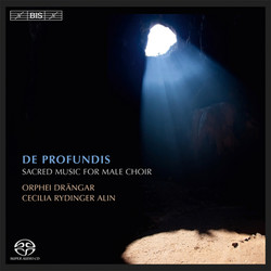 De Profundis - Sacred Music for Male Choir